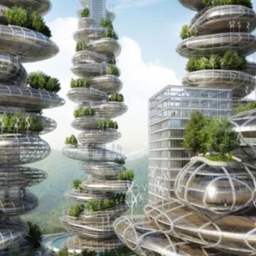Ein Traum von Urban Gardening
