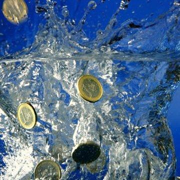 Investieren in Wasser