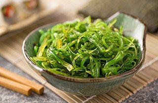 Powerfood Alge - Gesundheit aus dem Meer