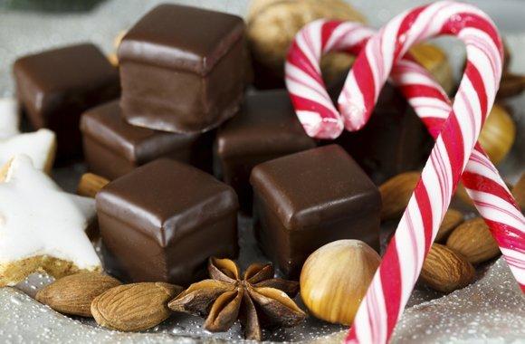 Glutenfrei durch die Weihnachtstage