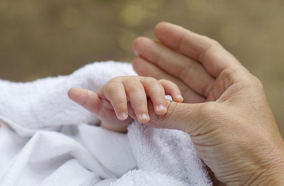 Schwanger trotz Monatsblutungen - Keine Seltenheit