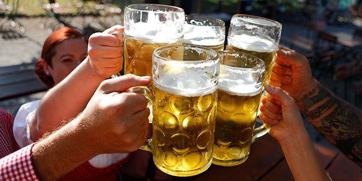 Bier aus Urin: Pinkeln für die Umwelt