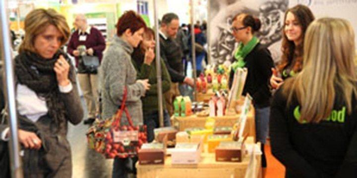 BioFach 2013: Weltleitmesse für Bio-Produkte