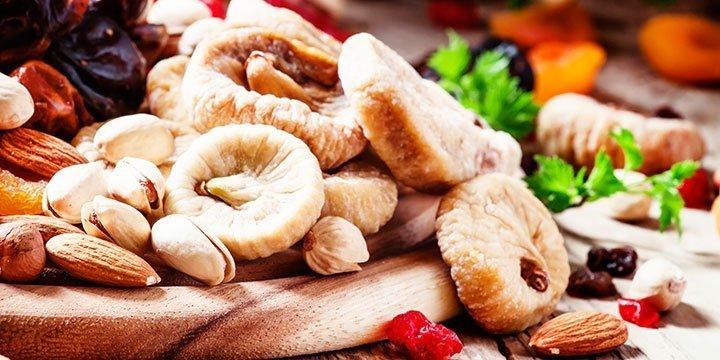 Schluss mit Zucker: 9 Tipps gegen Heißhunger
