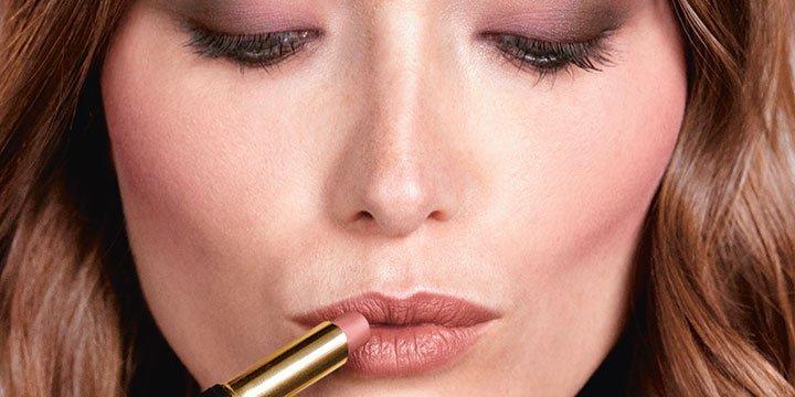 Lippenstifte mehr als nur Farbe auf den Lippen?