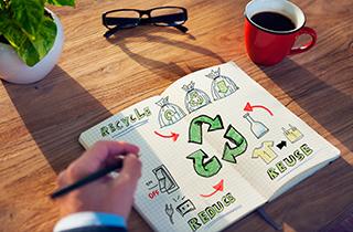 EMAS-Unternehmensrichtlinien für eine grüne Zukunft
