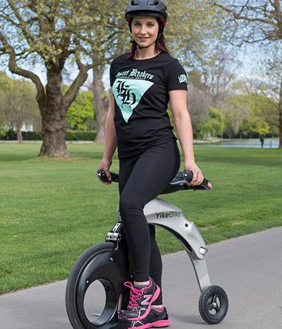 Yike Bike: Der Eco Sommerhit 2015