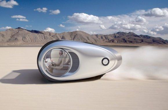 Ecco, das Campmobil der Zukunft? Ein total elektrisches Konzept
