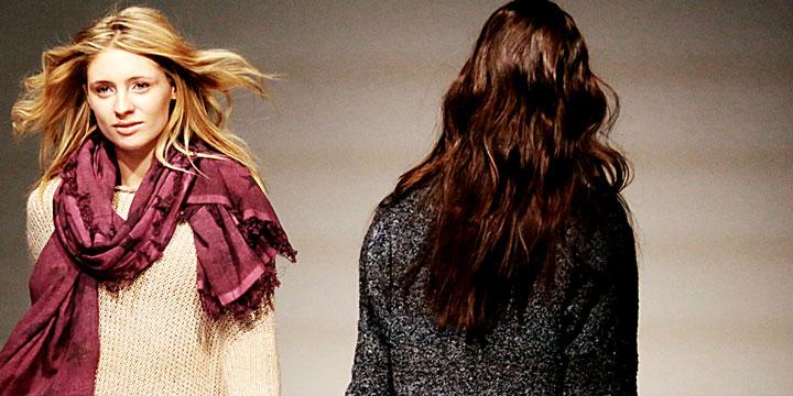 Nachhaltige Trends auf der Ethical Fashion Show