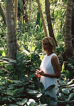 Luxus und gleichzeitig nachhaltiger Tourismus