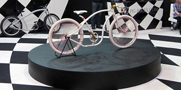 Die neusten Fahrrad-Trends der Extraklasse