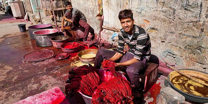 55 Textilunternehmen verpflichten sich zur Nachhaltigkeit