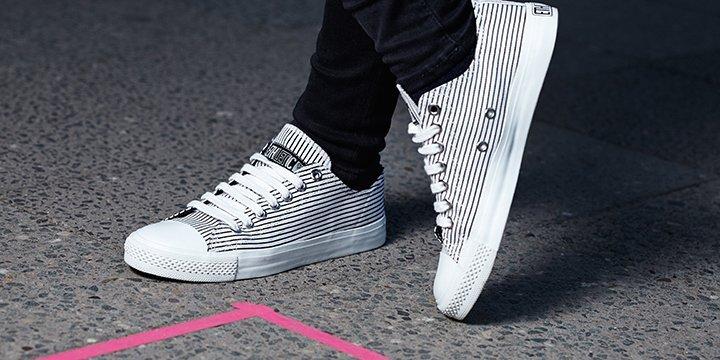 Endlich: nachhaltige, fair gehandelte Schuhe!