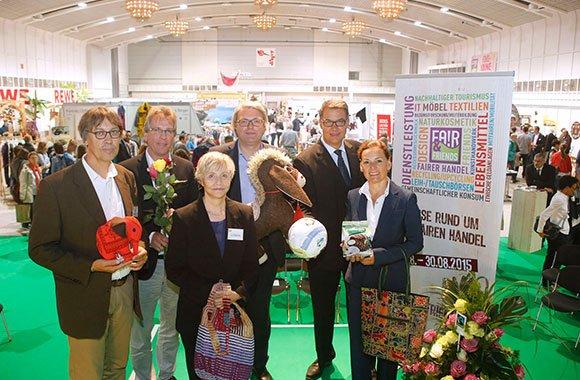 Fair Trade Messe: Qualität und Zufriedenheit