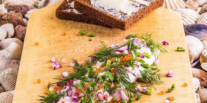 Nordische Ernährung für Vitalität und Gesundheit