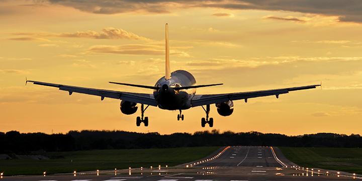 Flugzeuge auf Linienflügen bald mit Biokraftstoff?