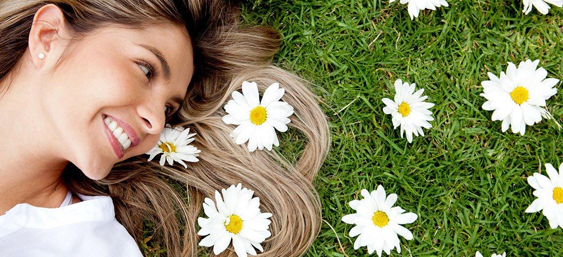 5 Nährstoffe, die du für gesunde Haare brauchst