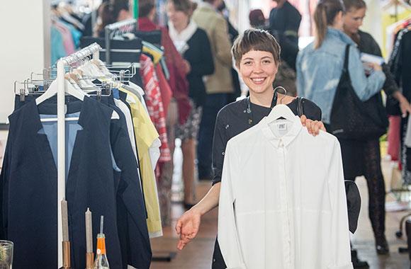 Eco-Fashion: So war der Berliner Messesommer 2015