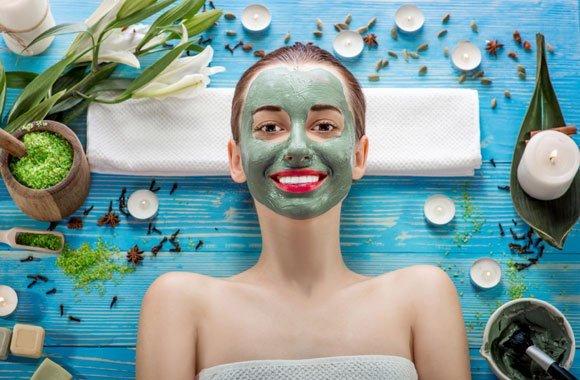 Gesichtsmasken: Frische Früchte für einen schönen Teint