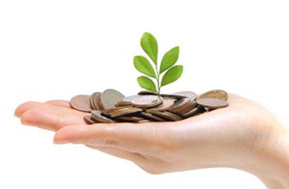 Messe Grünes Geld informiert über grüne Geldanlagen