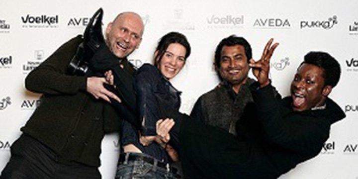 GreenLounge: Die große Eco-Fashion Party der nachhaltigen Modeszene bei der Berlin Fashion Week