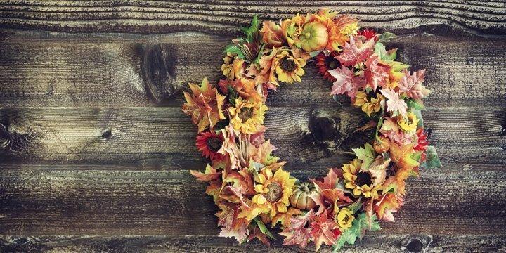 Herbstzeit ist Dekozeit: So wird das Zuhause natürlich schön