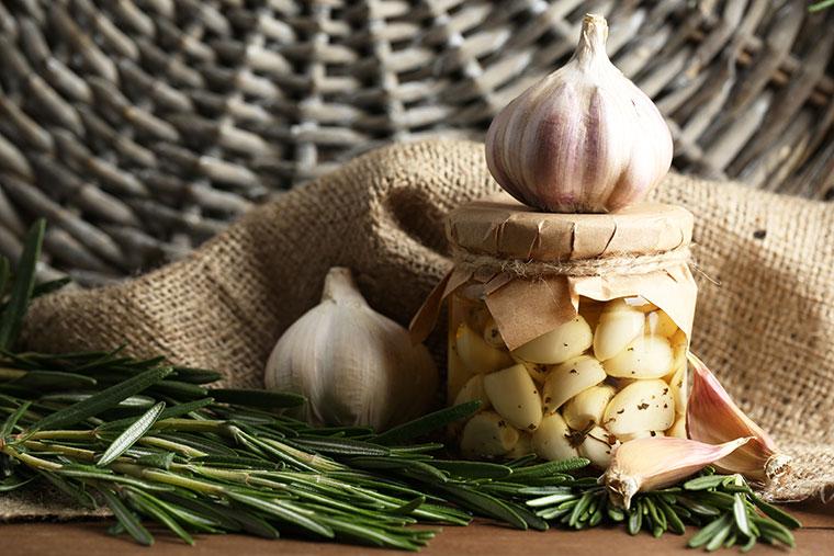 6 Rezepte für fermentierte Lebensmittel