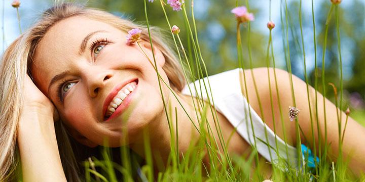In 5 Schritten zu einem sorgenfreien Leben