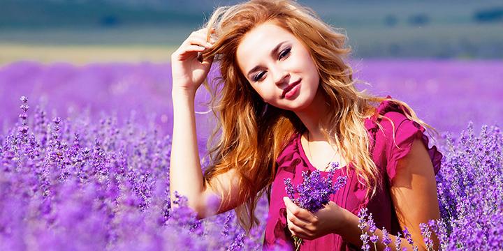 4 natürliche Wunderkuren für kräftiges Haar