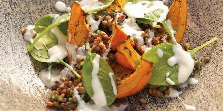 Buchtipp: Superfood: regional-saisonal-natürlich