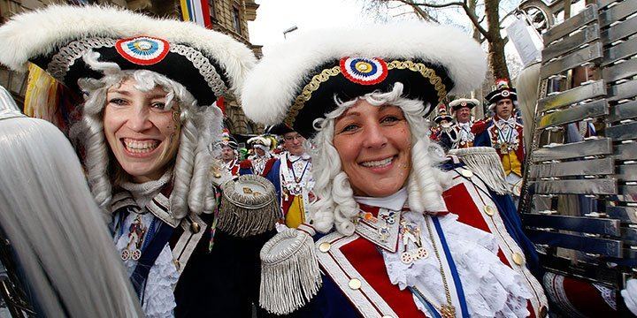 Frauenkalender 2016 - bedeutsame Mainzerinnen