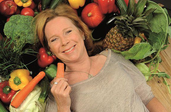 Schauspielerin Marion Kracht fordert Umdenken!