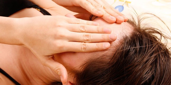 Natürliche Hilfe für den Kopf - Leben ohne Migräne