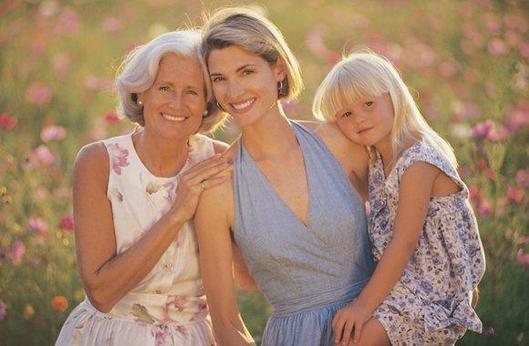 Am 9. Mai 2021 ist Muttertag, Bedeutung & Hintergründe