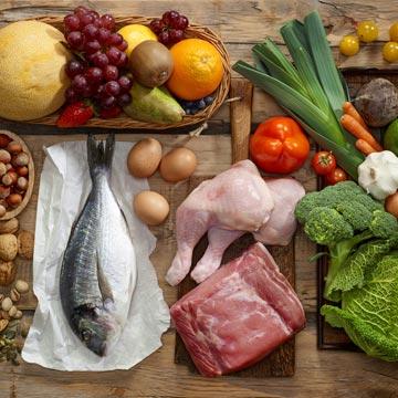 Darum ist die Paleo Ernährung so gesund