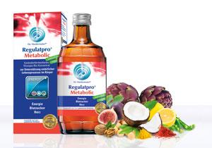 Biokonzentrat gegen Migräne