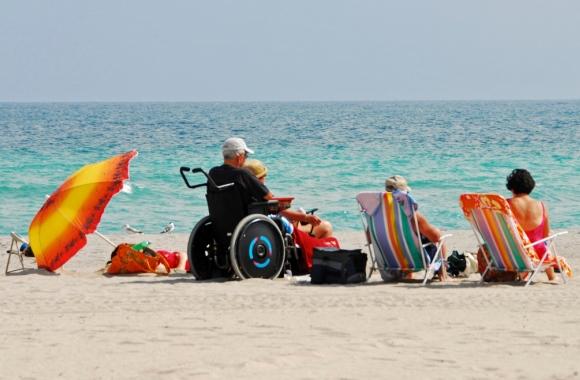 Barrierefreier Tourismus: ein unterschätztes Segment