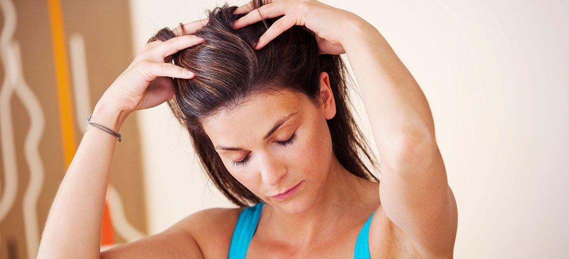 Entspannt von Kopf bis Fuß: Tipps zur Selbstmassage