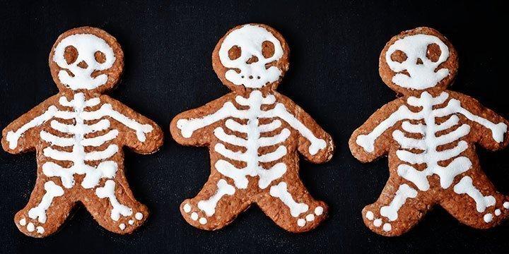 Gesunde Halloween-Snacks: Die besten Alternativen zum jährlichen Süßkram