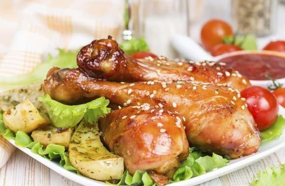 Abnehmen mit Hähnchen-Rezepten: Die leckersten mageren Rezepte
