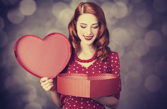 Valentinstag: 6 Ideen für die schönsten Liebesbeweise