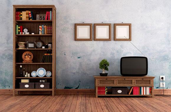 Formaldehyd in Möbeln: Die unsichtbare Gefahr im Wohnzimmer