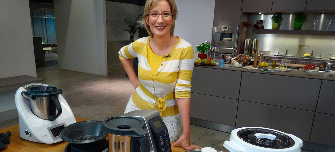 Kochende Küchenmaschinen: 10 wichtige Tipps