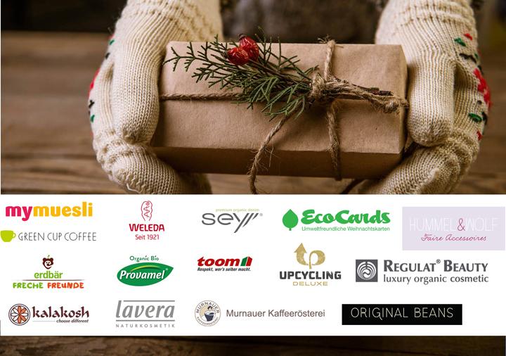 Unser nachhaltiger Adventskalender für Sie