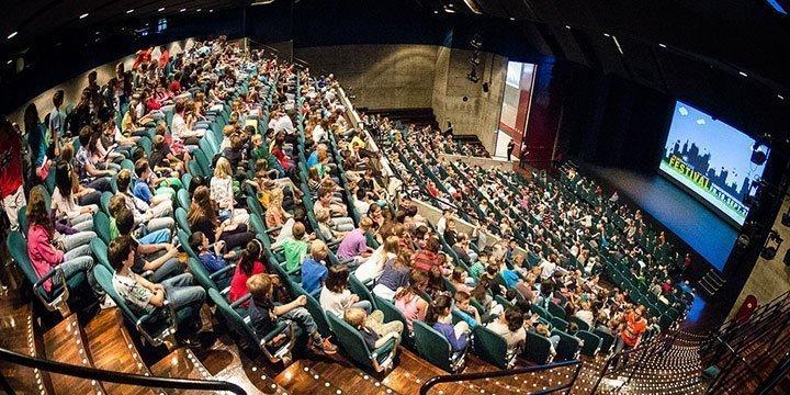 Das größte Filmfestival zum Thema Nachhaltigkeit