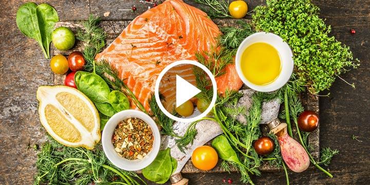 Einfach besser essen: 5 Tipps für ein gesundes Leben