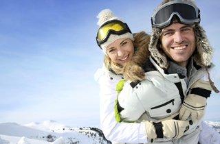 Gewinnspiel: Urlaub in den Bergen gewinnen