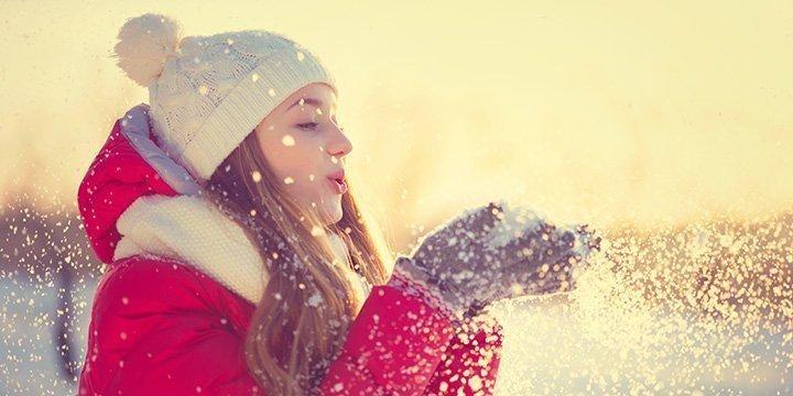 10 Pflegetipps: Was tun bei trockener Haut im Winter?