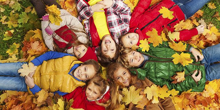 Ausflugtipp - Mit Kindern in den Wald