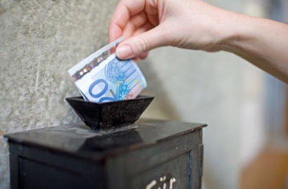 Kirchengemeinden müssen Geld nachhaltig anlegen